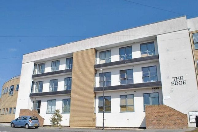 2 bed flat for sale in The Edge, Waters Road, Kingswood, Bristol
