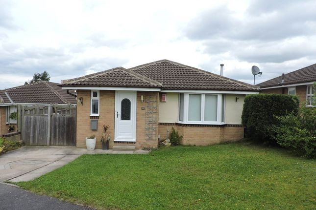 Thumbnail Detached house to rent in Craven Wood Close, Barnsley