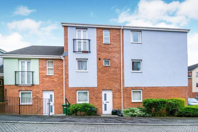 Property to rent in Dol Felin, North Cornelly, Bridgend