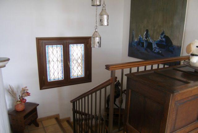 Upper Landing Staircase
