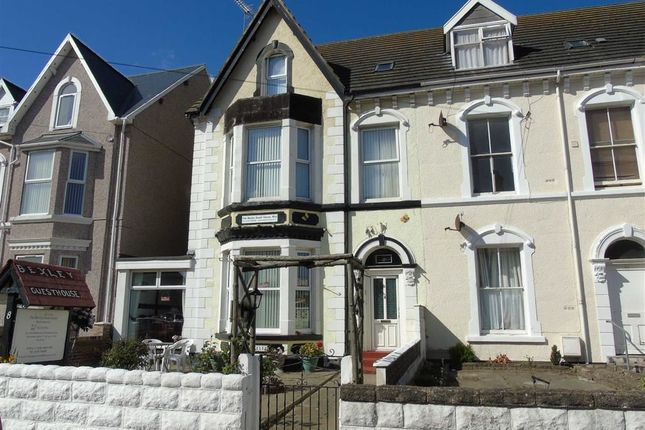 Thumbnail Property for sale in Conwy Street, Rhyl, Denbighshire