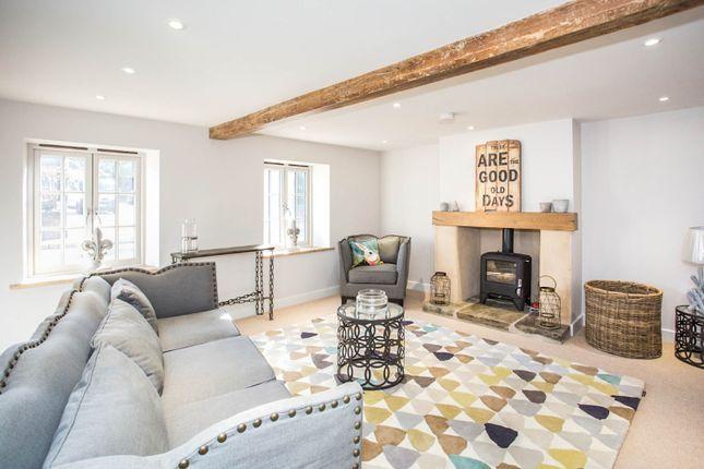 Thumbnail Property for sale in Church Street, North Creake, Fakenham, Norfolk
