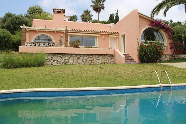 3 bed villa for sale in Urb. Cerros Del Aguila, Mijas Costa, Andalucia, 29649, Spain
