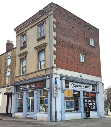 Thumbnail Retail premises for sale in 15 Commercial Road, Gloucester
