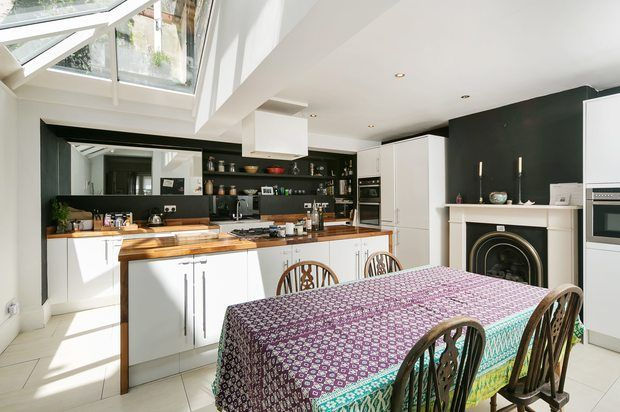 Thumbnail Terraced house to rent in Waterlow Road, London