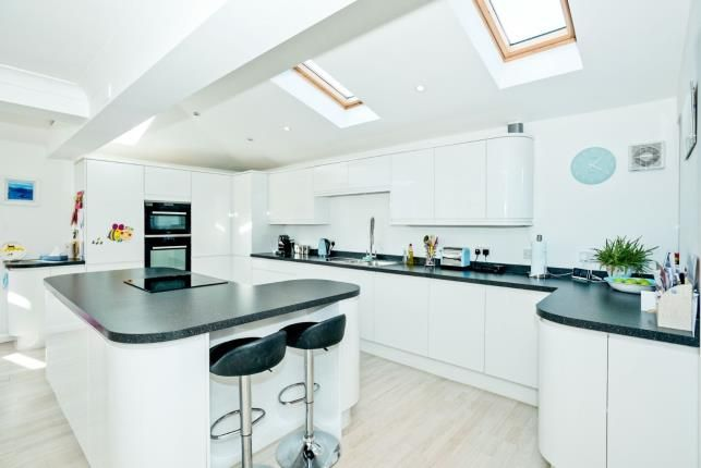 Kitchen Area. of Emsworth, Hampshire PO10