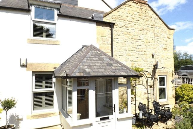 Thumbnail Cottage to rent in High Stanners, Morpeth
