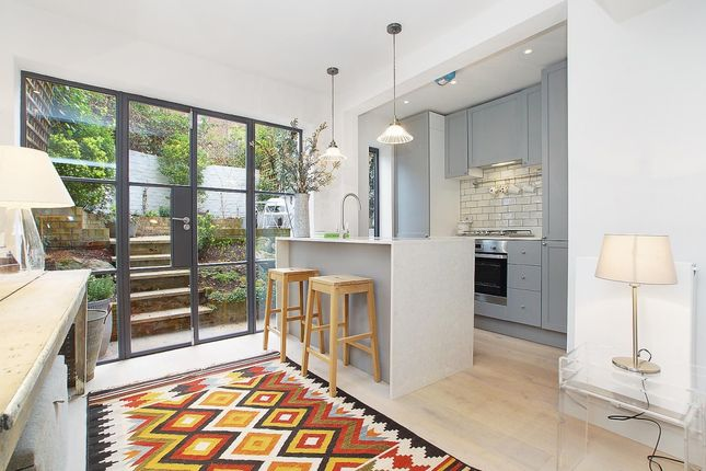 1 bed flat to rent in Cloudesley Road, London