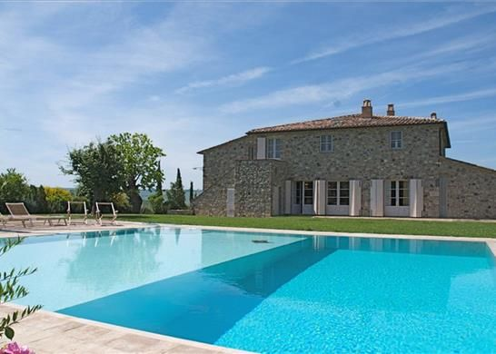4 bed farmhouse for sale in 53040 San Casciano Dei Bagni Province Of Siena, Italy