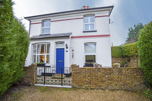 Thumbnail Detached house to rent in Magazine Place, Leatherhead, Surrey