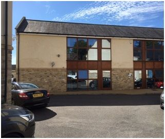 Office to let in Park Lane, Corsham