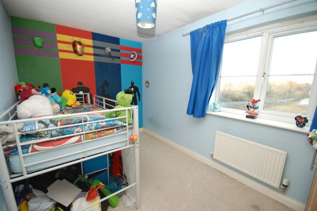 Bedroom of Ambleside Court, Birtley, Chester Le Street DH3