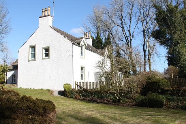 Thumbnail Detached house for sale in Tongland, Kirkcudbright