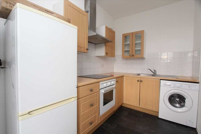 Thumbnail 1 bed flat for sale in Old Kent Road, London