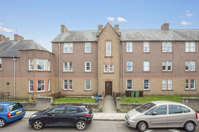 Thumbnail Flat for sale in 6D, Mansfield Road, Musselburgh