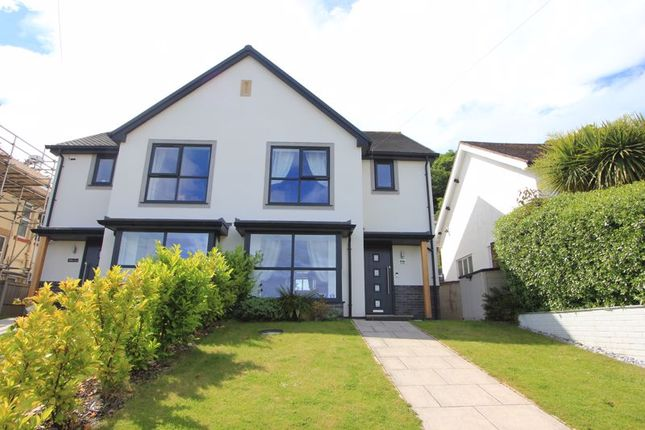 3 bed semi-detached house for sale in Victoria Park, Rhos On Sea, Colwyn Bay LL29