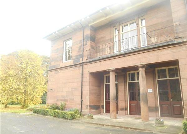 Thumbnail Flat for sale in Eccleston Hall, Presbury Drive, St Helens