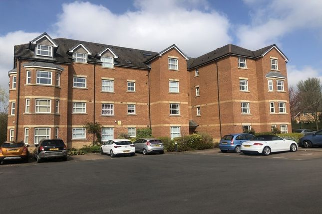 2 bed flat for sale in Westerdale Court, Guisborough TS14