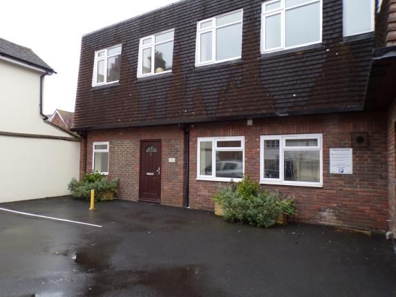 Thumbnail Maisonette for sale in Croft House, 5 East Street, Tonbridge, Kent