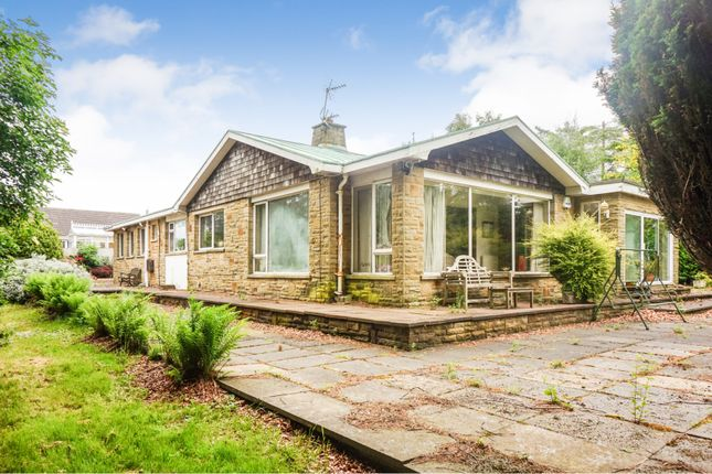 Thumbnail Detached bungalow for sale in Greenfield Lane, Leeds