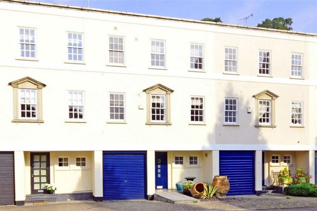 Thumbnail Town house to rent in Montpellier, Cheltenham, Gloucestershire