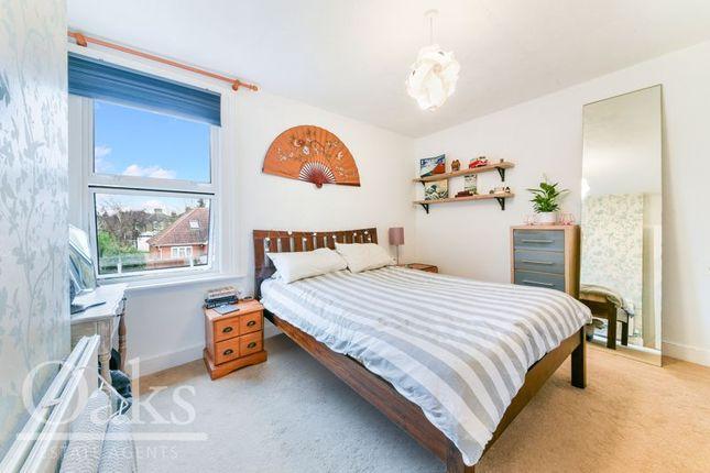 Bedroom of Tugela Road, Croydon CR0