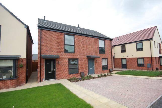 Thumbnail Terraced house to rent in Claypitt Lane, Birmingham City Centre