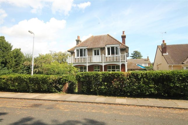 Thumbnail Property for sale in Albany Gardens East, Clacton-On-Sea