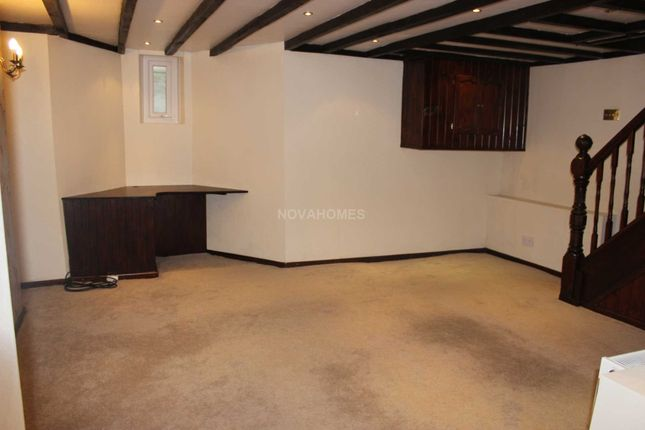 Thumbnail Flat to rent in Pearson Avenue, Mutley, Plymouth