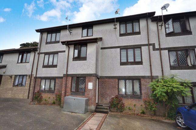 Thumbnail Flat to rent in Porthmellon Gardens, Callington