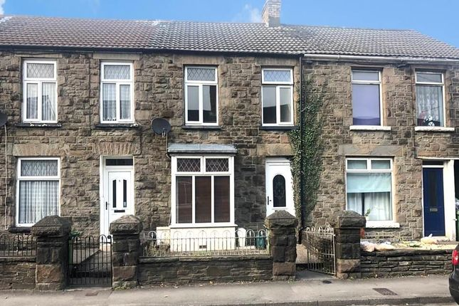 Thumbnail Property to rent in Dyffryn Terrace, Church Village, Pontypridd
