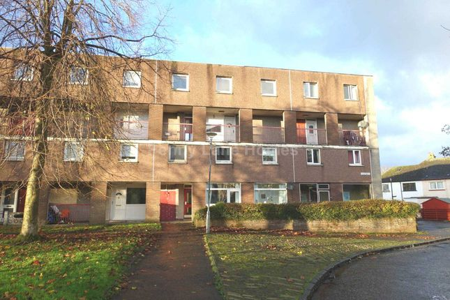 Thumbnail 3 bedroom maisonette to rent in Millford Drive, Linwood, Paisley