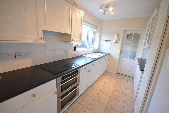 3 bed terraced house to rent in Billington Gardens, Billington, Clitheroe BB7