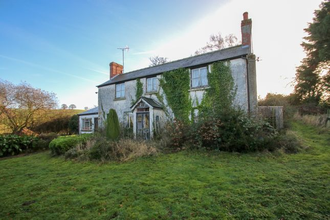 Thumbnail Cottage for sale in The Dam, Bishopswood, Ross-On-Wye