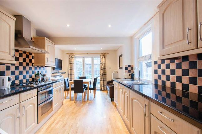 Thumbnail Flat for sale in Shepherds Bush Road, London