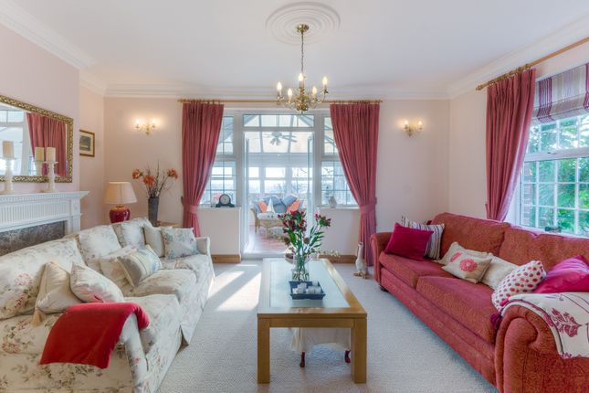 Sitting Room of Lambleys Lane, Sompting, West Sussex BN14