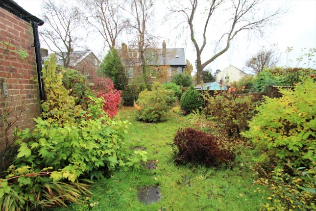 Rear Garden of The Meadway, Dore S17