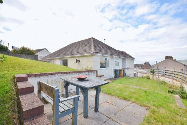 Thumbnail Semi-detached bungalow to rent in Outrigg, St. Bees