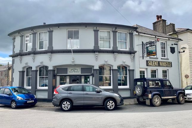 Pub/bar for sale in St. Lawrence Lane, Ashburton, Newton Abbot