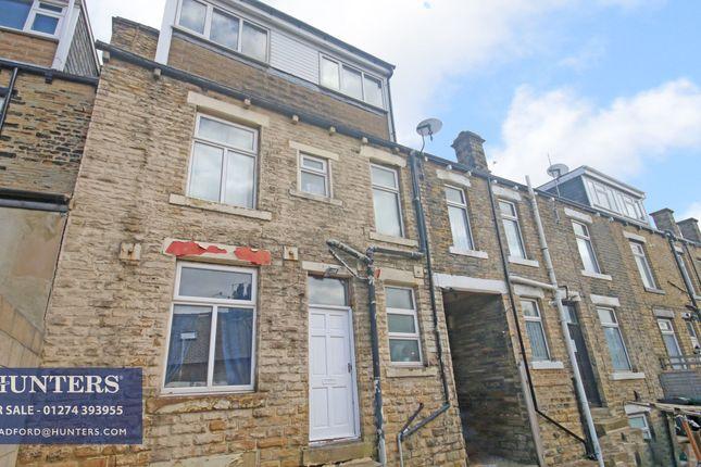 Thumbnail Terraced house for sale in Mavis Street, Bradford, Barkerend