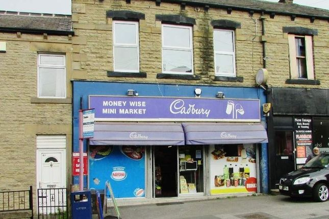 Retail premises for sale in 85 Soothill Lane, Batley