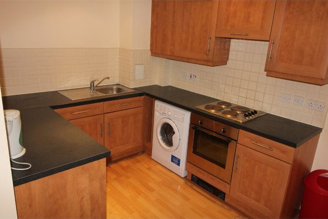 2 bed flat to rent in Princess Street, Manchester City Centre