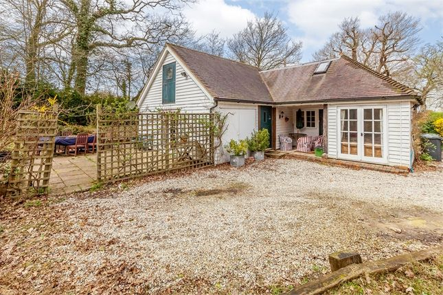 Thumbnail Cottage for sale in Brightling Road, Robertsbridge, East Sussex