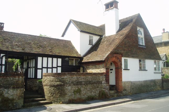 Thumbnail Cottage to rent in Farncombe Street, Farncombe