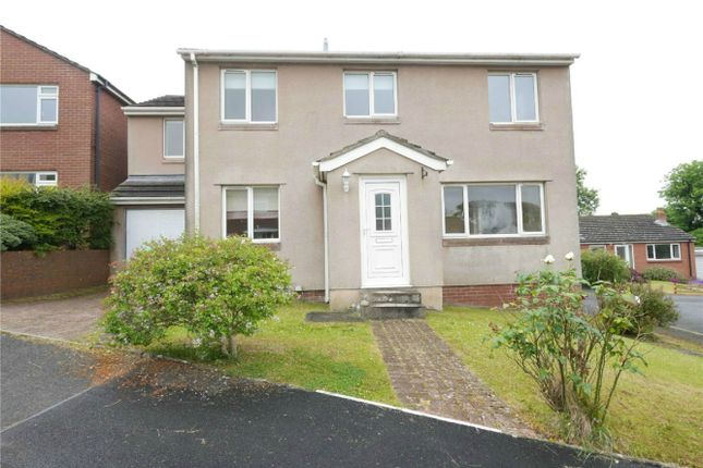 Thumbnail Detached house for sale in The Crofts, St Bees, Cumbria