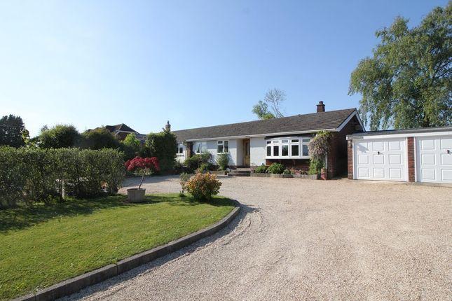 Thumbnail Semi-detached bungalow for sale in Mortimers Lane, Fair Oak, Eastleigh