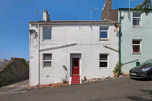 Thumbnail Flat for sale in Hill Street, Portpatrick, Stranraer