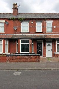 Thumbnail Semi-detached house to rent in Filey Road, Fallowfield, Manchester