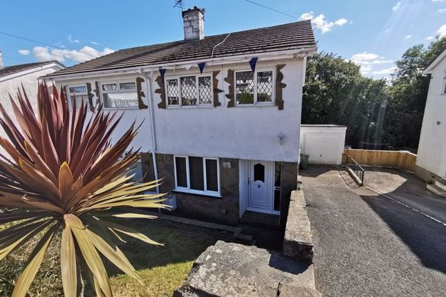 Thumbnail Property to rent in Hawthorn Park, Brynna, Pontyclun