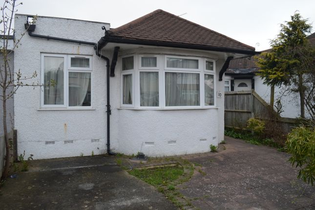 Thumbnail Bungalow to rent in Villers Avenue, Twickenham